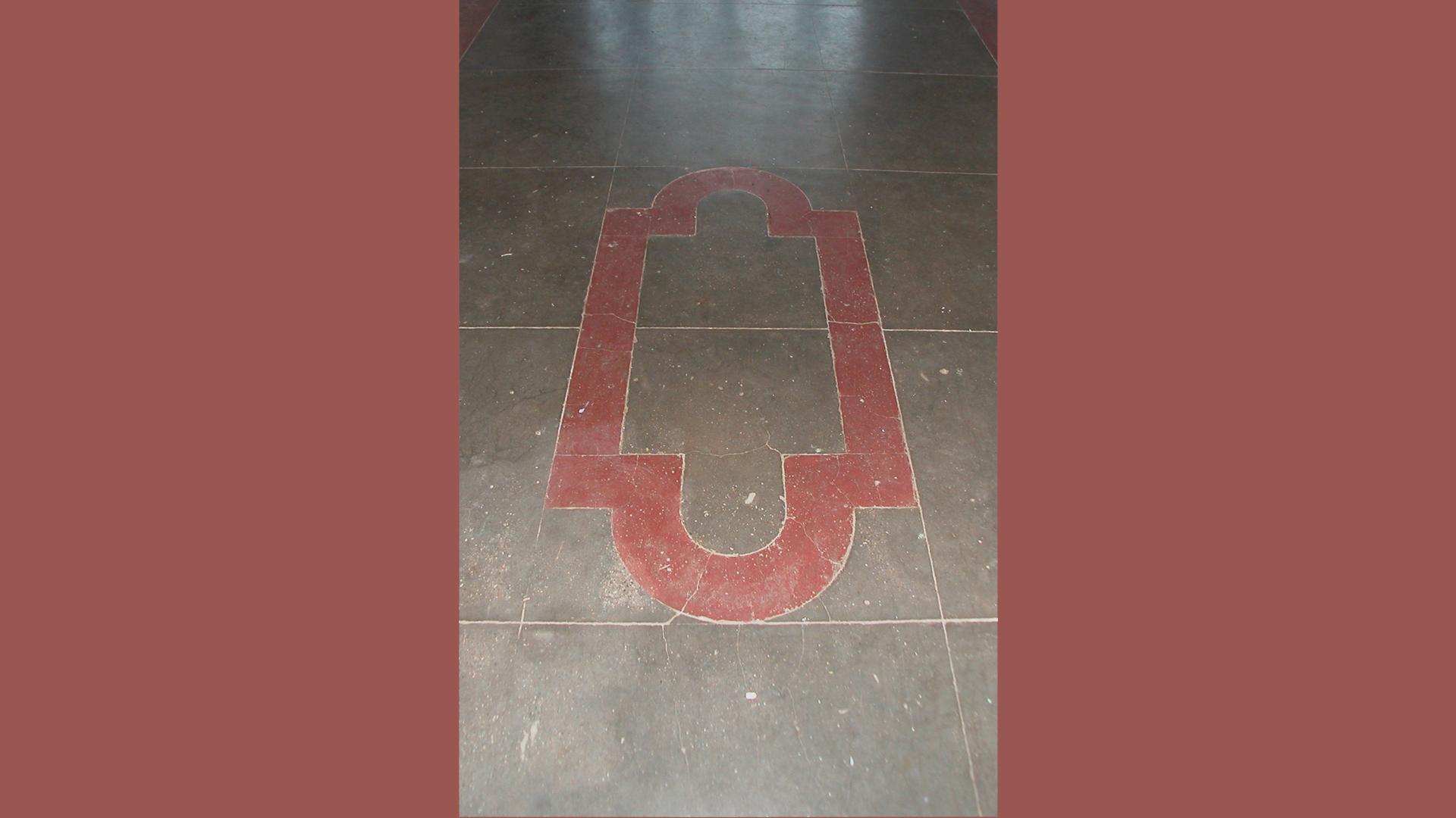 Christoffel 05 monumentale vloer