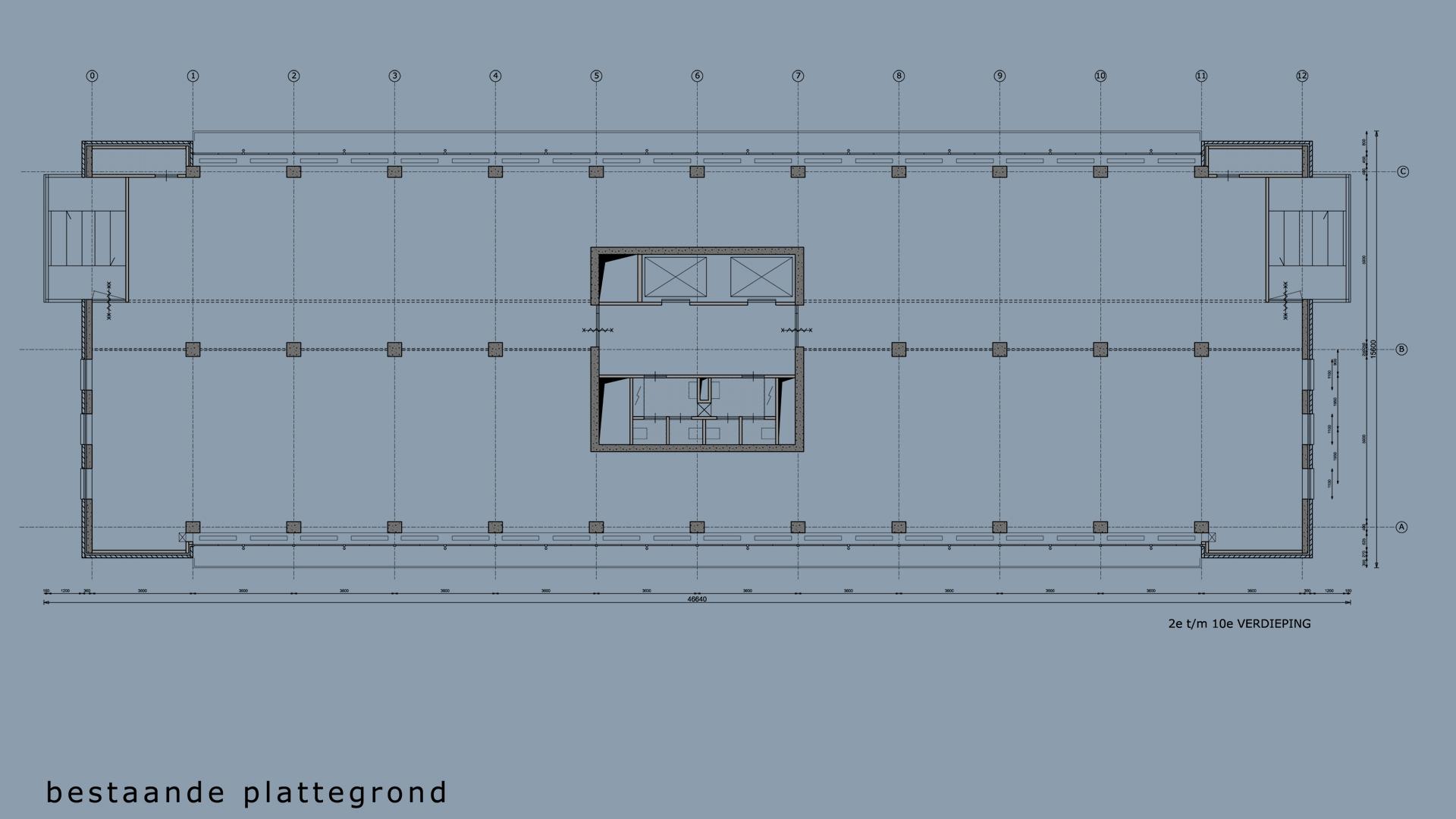 Transformatie kantoorgebouwen 4