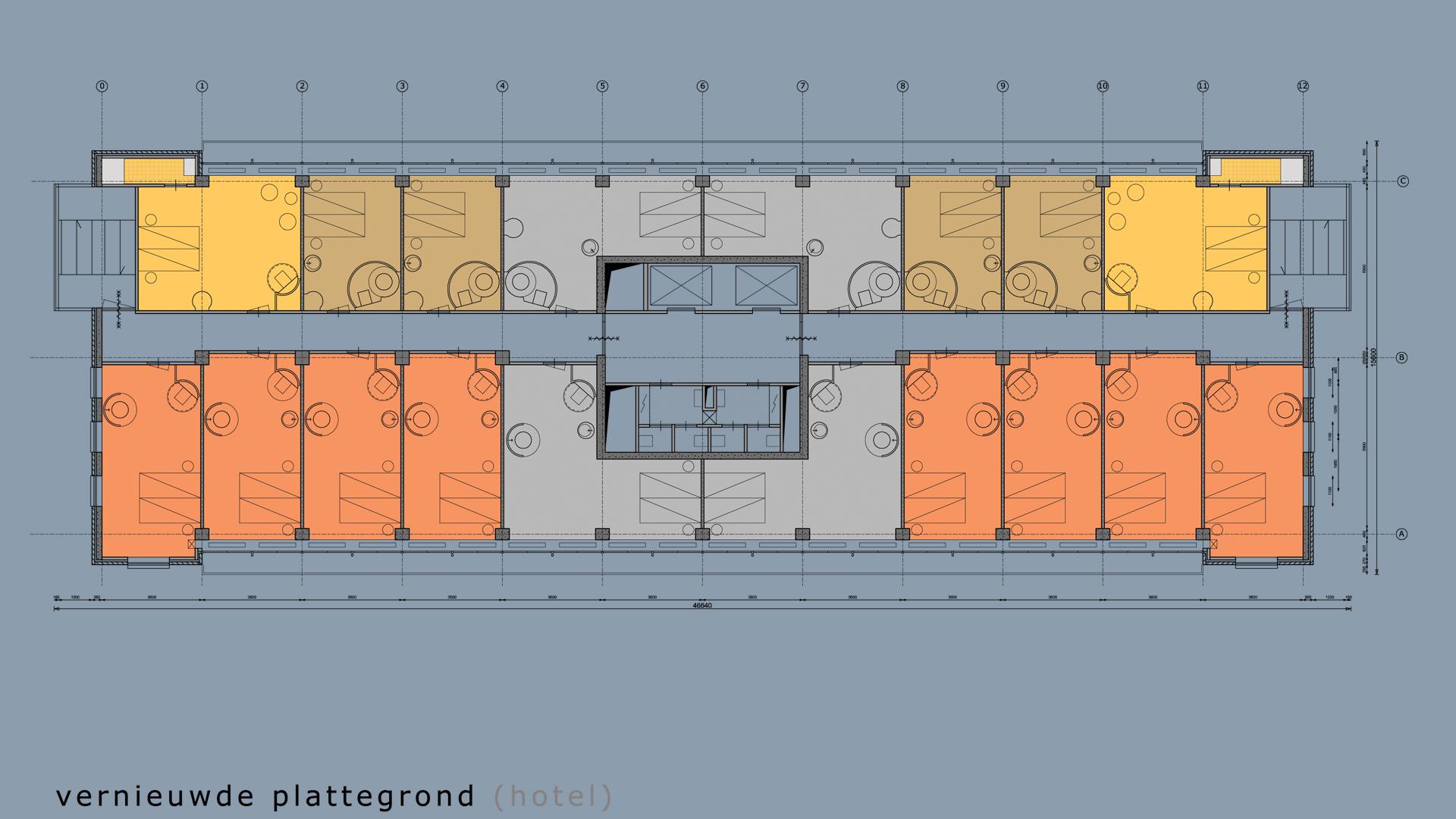 Transformatie kantoorgebouwen 7